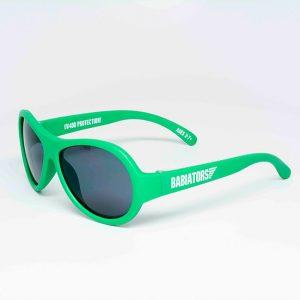 Okulary przeciwsłoneczne Babiators – Go Time Green