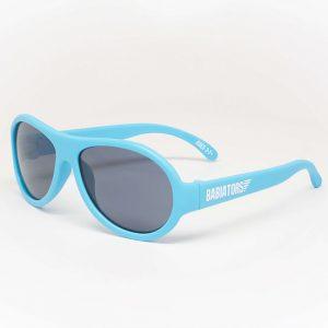 Okulary przeciwsłoneczne Babiators – Beach Baby Blue