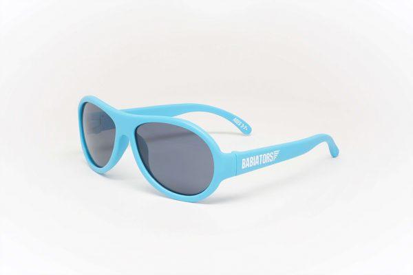 Babiators okulary przeciwsłoneczne – Beach Baby Blue