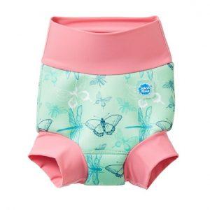 Neoprenowa pieluszka do pływania Happy Nappy Ważki