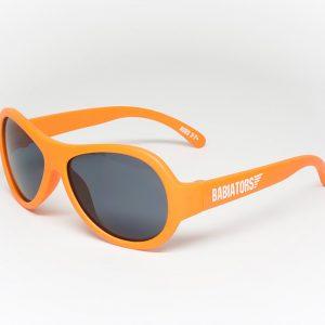 Okulary przeciwsłoneczne Babiators – OMG Orange