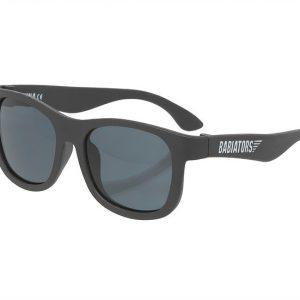 Okulary przeciwsłoneczne Babiators – Black Ops Black Navigator