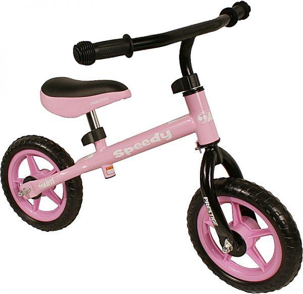 Rowerek biegowy ARTI Speedy Free Pink
