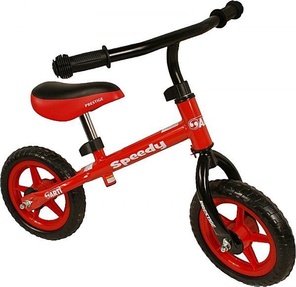 Rowerek biegowy ARTI Speedy Free Red