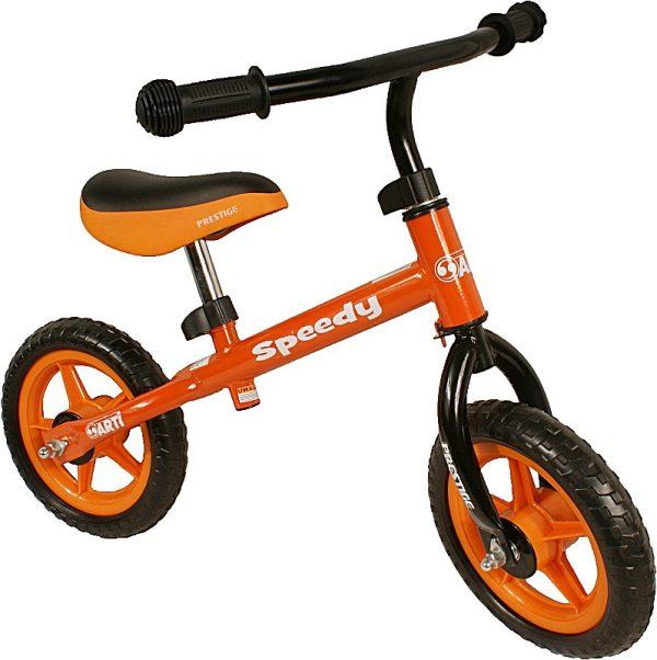 Rowerek biegowy ARTI Speedy Free Orange