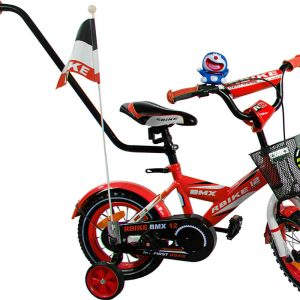 Rower BMX Rbike 1-12 red
