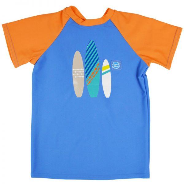 Koszulka UV Rash Splash About surfs up