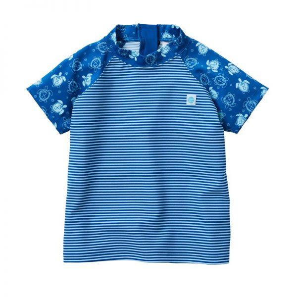 Koszulka UV Splash About wzór żółwie