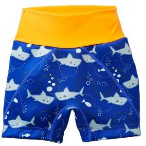 Splash Jammers neoprenowa pielucha do pływania dla dzieci rekiny