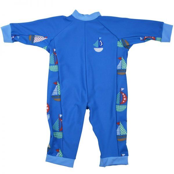 Strój pływacki BabyGrip żaglówki