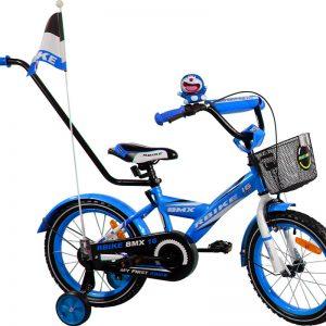 Rower BMX Rbike 1-16 blue