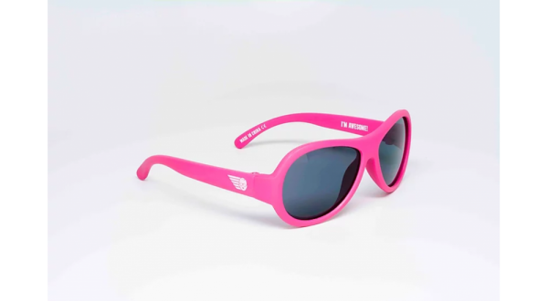 Okulary przeciwsłoneczne Babiators – POPSTAR PINK
