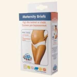 Figi pod brzuch dla kobiet w ciąży Canpol babies