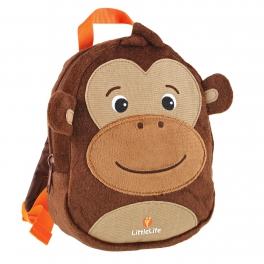 Plecaczek LittleLife – Małpka