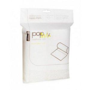 Close, Papierki Jednorazowe, Biodegradowalne, 160 sztuk