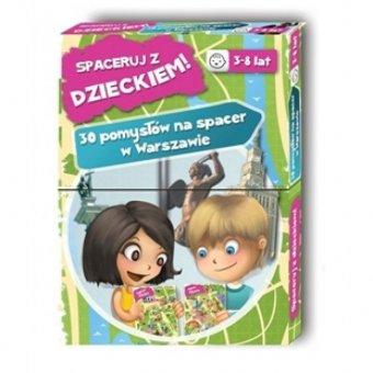 Sierra Madre Spaceruj z dzieckiem po Warszawie