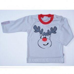 Bluzka Świąteczny Chłopiec MMDadak