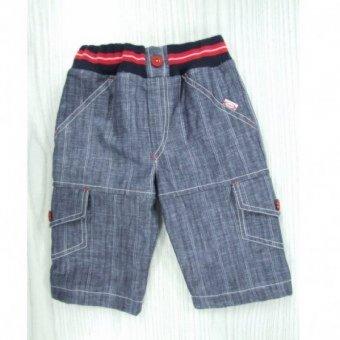 Dany Spodnie z tkaniny PIŁKA