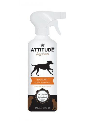 Attitude, Odświeżacz do tkanin 475 ml