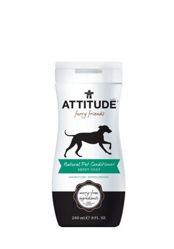 Attitude, Odżywka błyszcząca sierść 240 ml