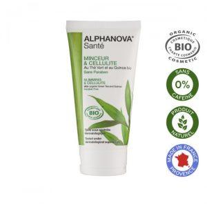 Alphanova Sante -Wyszczuplający Krem na Cellulit 150 ml