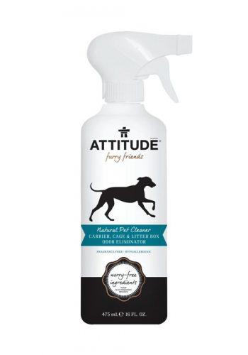 Attitude, Środek do czyszczenia kuwety eliminujący zapachy 475 ml