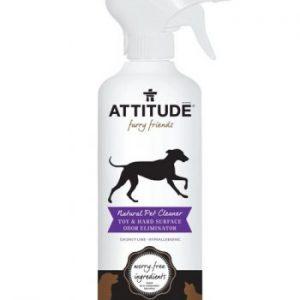 Attitude, Środek do czyszczenia powierzchni i zabawek eliminujący zapachy 475 ml