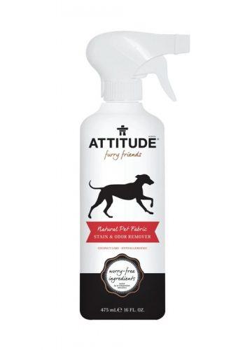 Attitude, Środek do usuwania plam eliminujacy zapachy 475 ml