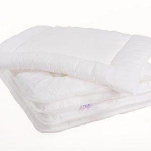 Kołdra i poduszka – wypełnienie do pościeli