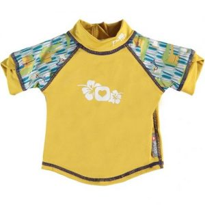 Close, Koszulka do pływania UPF50+