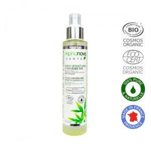 Alphanova Sante- Organiczna kompozycja olejków na rozstępy 100ml