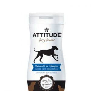 Attitude, Szampon nabłyszczający sierść zwierząt 240 ml