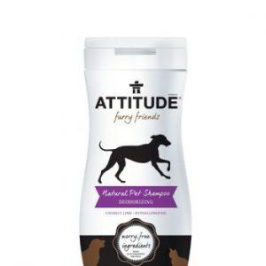 Attitude, Szampon odświeżający dla zwierząt 240 ml