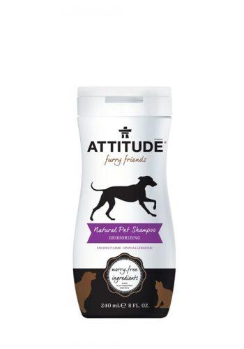 Attitude Szampon odświeżający dla zwierząt 240 ml