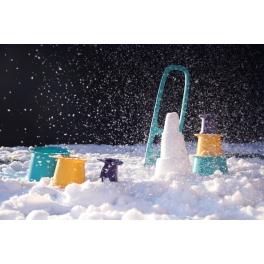 Quut, Formy do budowania zamków z piasku, śniegu – Alto
