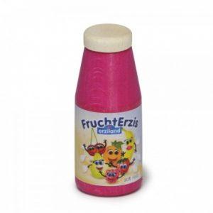 Drewniany pitny jogurt malinowy ERZI