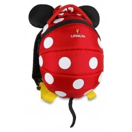 LittleLife Disney, Plecaczek Myszka Minnie