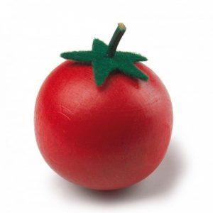 Pomidor drewniany, firmy Erzi