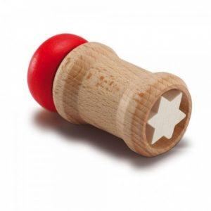 Drewniana solniczko pieprzniczka ERZI