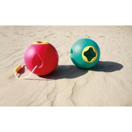 Quut-Wiaderko do wody i piasku Ballo – RÓŻNE KOLORY