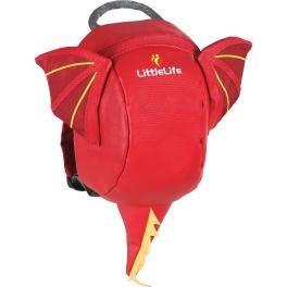 LittleLife Plecak Animal – Smok