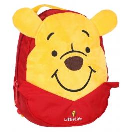 LittleLife Disney Plecak- Kubuś Puchatek