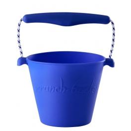 Składane wiaderko do wody i piasku Scrunch Bucket