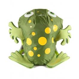 LittleLife PlecaK SwimPak 3+ Frog – Green