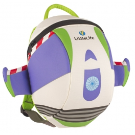 LittleLife Plecak Disney Buzz Astral 3+