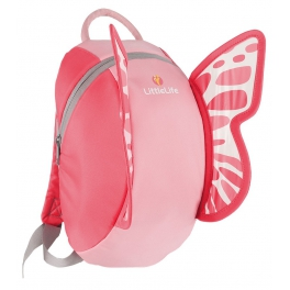 Duży plecak Motylek 3+ LittleLife Animal