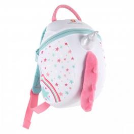 LittleLife  Duży plecak Animal Jednorożec 3+