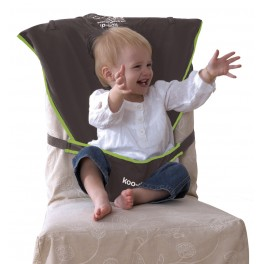 Koo-di Przenośne krzesełko do karmienia