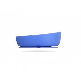 Miseczka-Talerzyk Doidy Bowl z przyssawką – niebieski