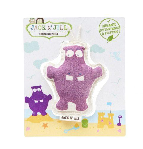 Jack N' Jill -Zębuszek HIPPO